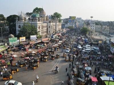 Indien_2: Verkehrswesen