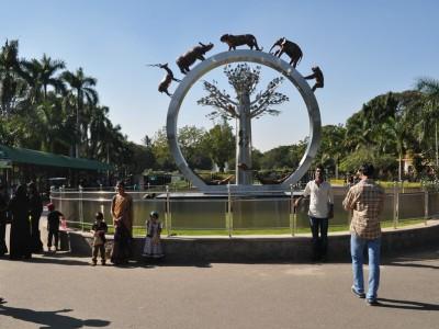 Indien_8c: Zoo