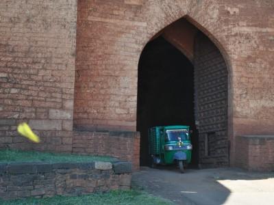 Indien_6: Bidar