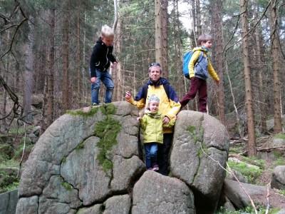 Harz – zweiter Tag: Brocken